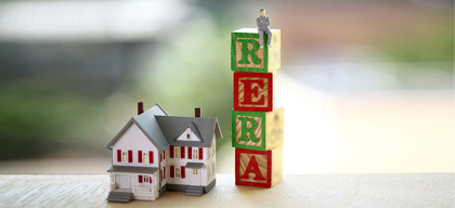 RERA registration of a project – Applicability, advantages and registration
