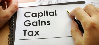 Everything to know about Capital Gains Tax