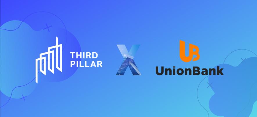 How will UnionBank GlobalLinker and Third Pillar's partnership benefit MSMEs?