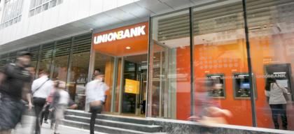 UnionBank acts as SME big bro
