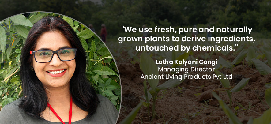 This SME grew by diversifying from essential oils to daily-use Ayurvedic products