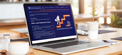 Have you registered your MSME on the Udyam Registration portal?