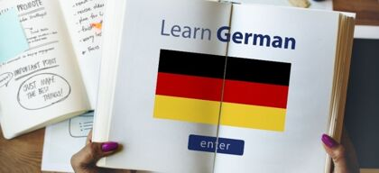 Benefits of learning German language