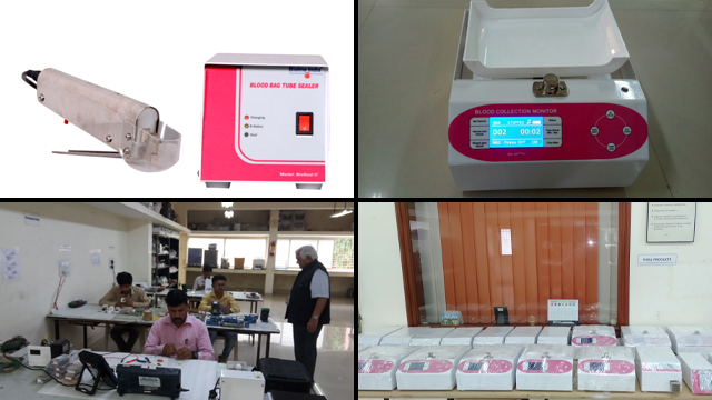 BiolineIndia blood bank equipment | CEO, Neeta Goel