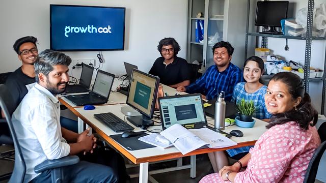 GrowthCat Team