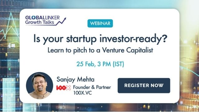 Is your startup investor-ready_webinar with Sanjay Mehta