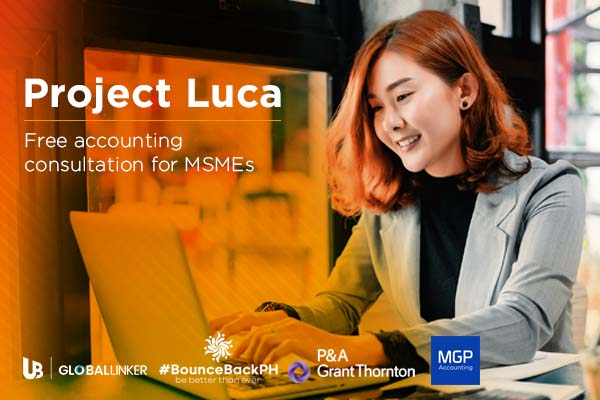 Project Luca