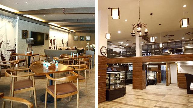 Classic & Premium Lounge