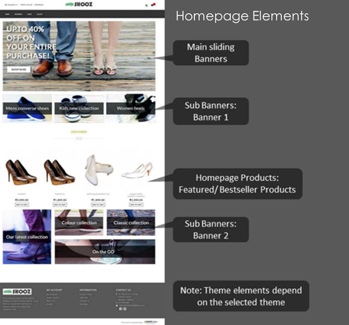 Homepage