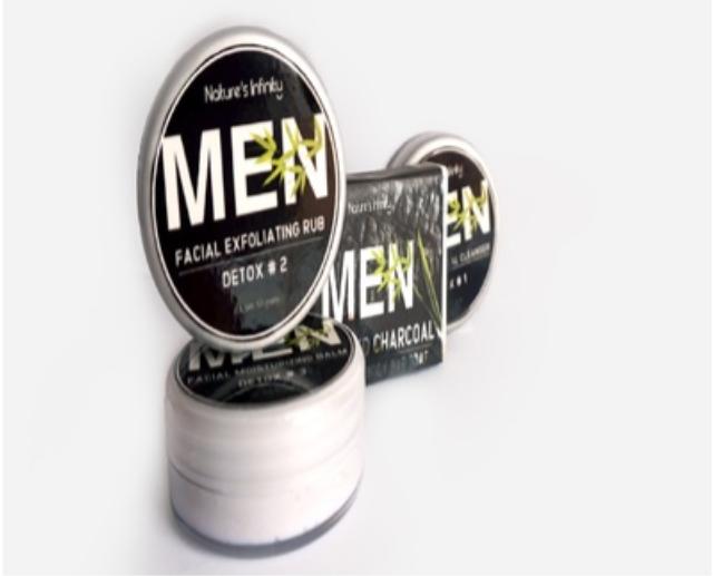 regimen for men