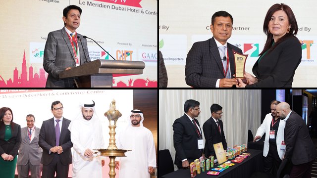 Indian Food Delegation (IFD): Highlights of the event held in Feb