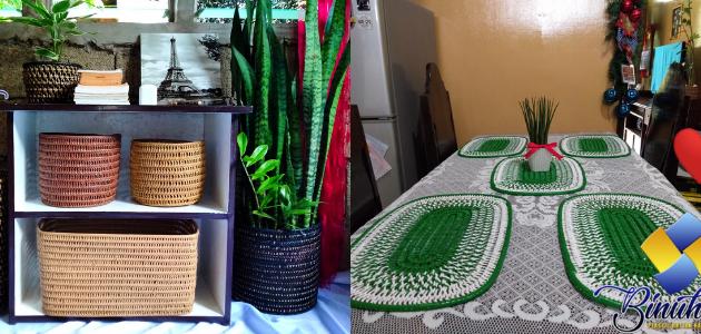 Binuhat Arts and Crafts