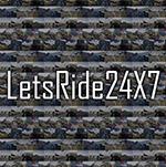 LetsRide24x7