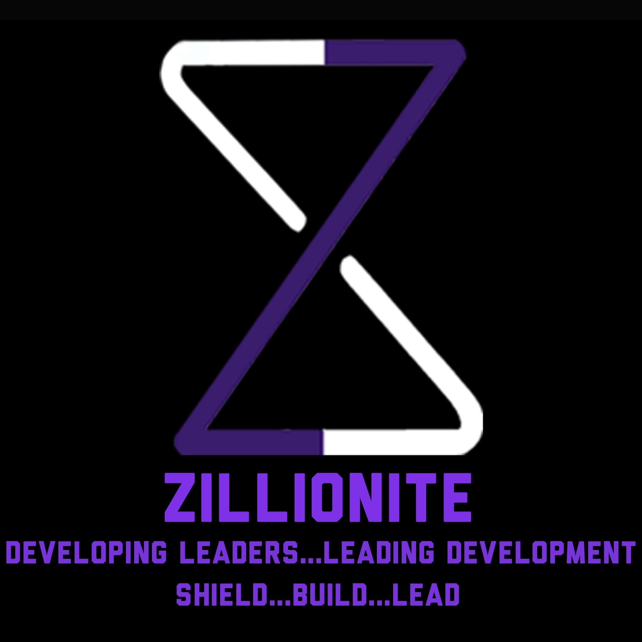 Zillionite