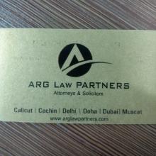 ARG Law Partners
