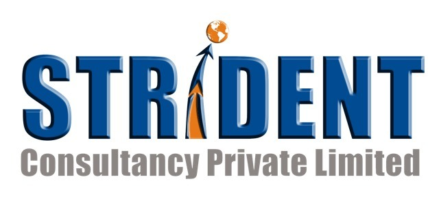 STRIDENT CONSULTANCY PRIVATE LIMITED