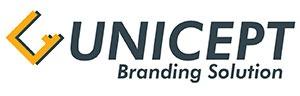 Unicept branding solutions