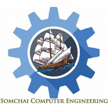 Somchai Computer Engineering