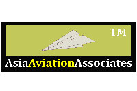 "Asia Aviation Associates,  ""infraLOG"" Business magazine."