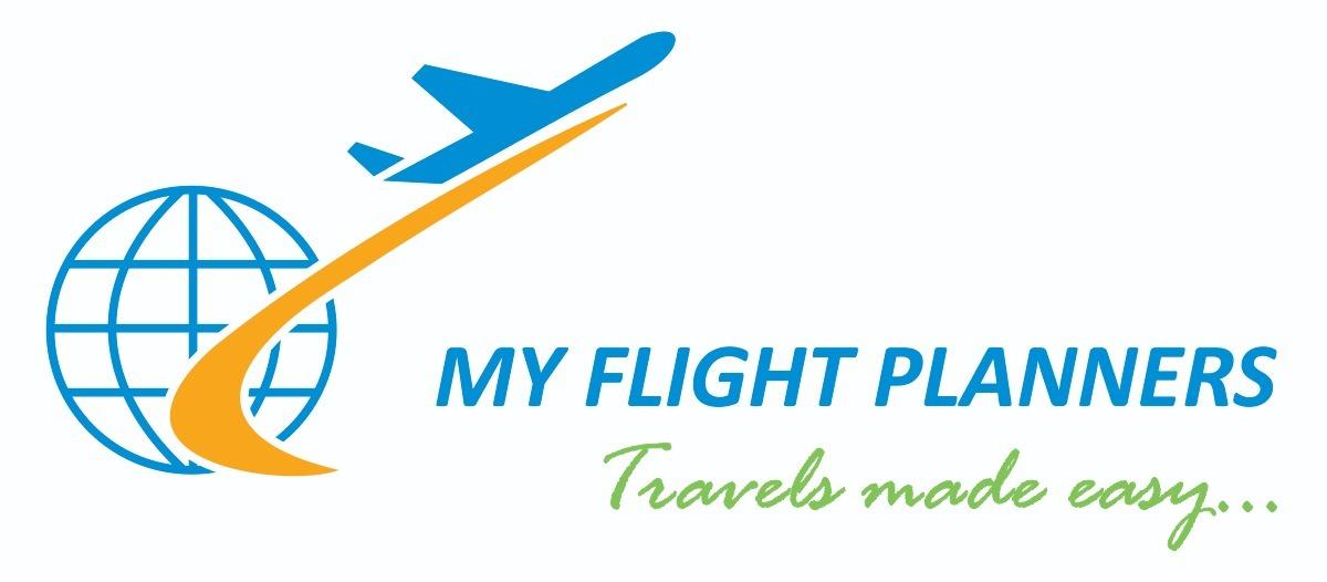 MY FLIGHT PLANNERS PVT LTD