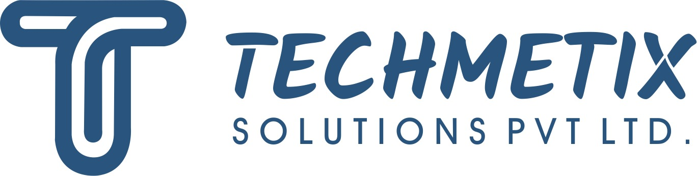 Techmetix Solutions Pvt Ltd.