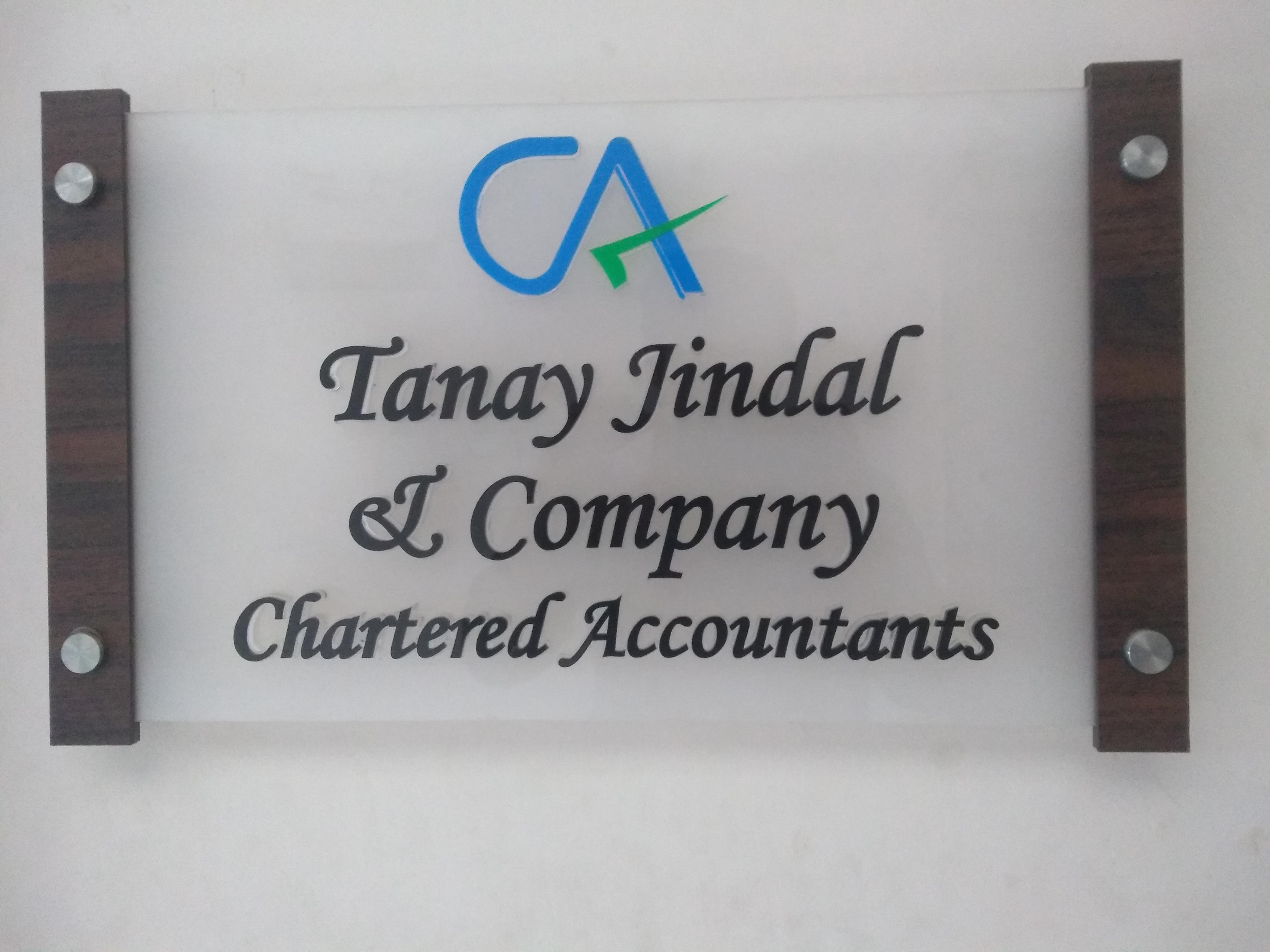 Tanay Jindal & Company