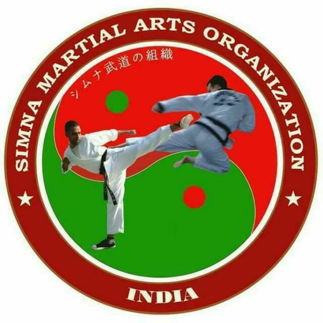 Simna Martial Arts Organization