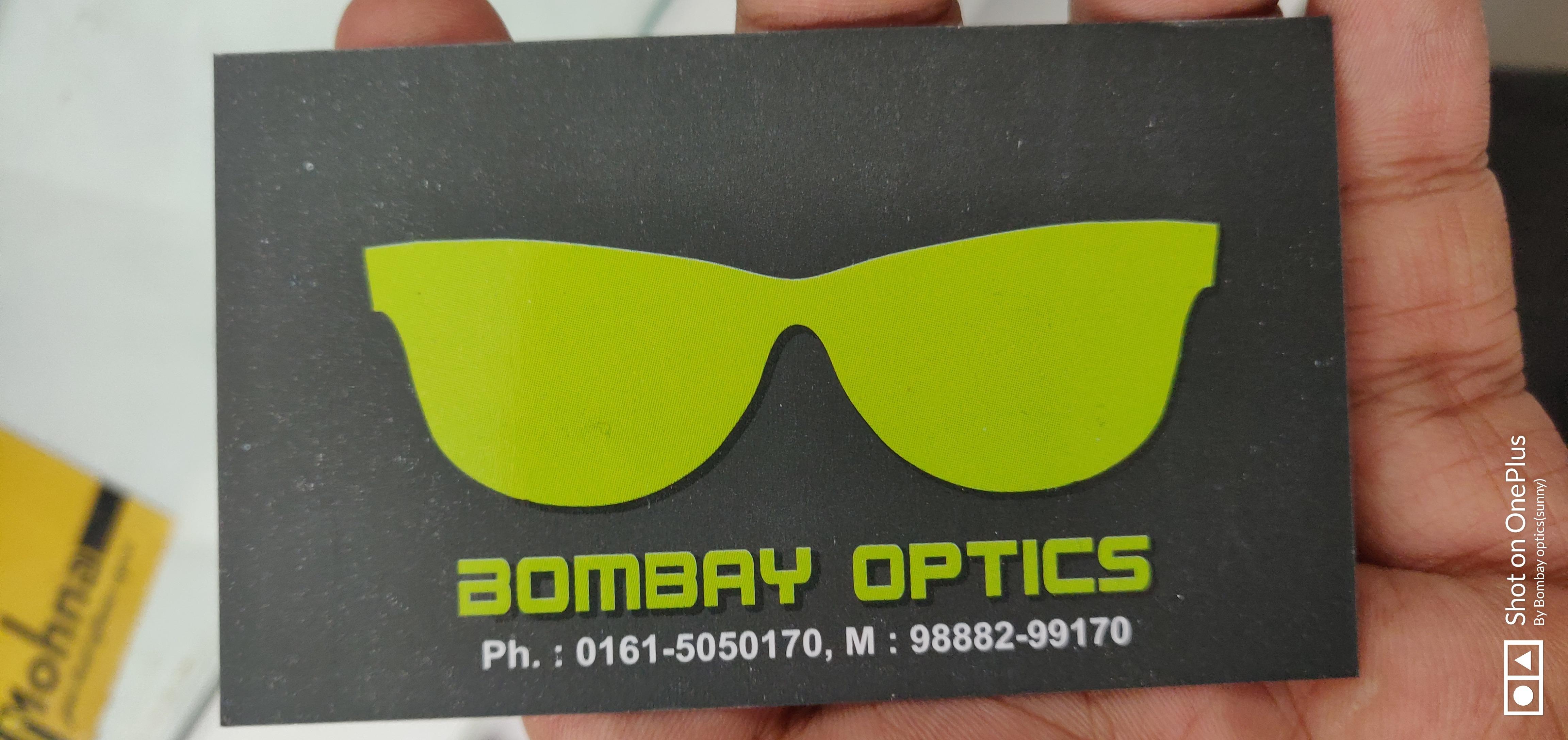 Bombay optics