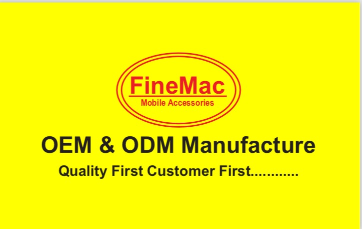 FineMac Mobile Accessories