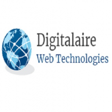 Digitalaire Web Technologies