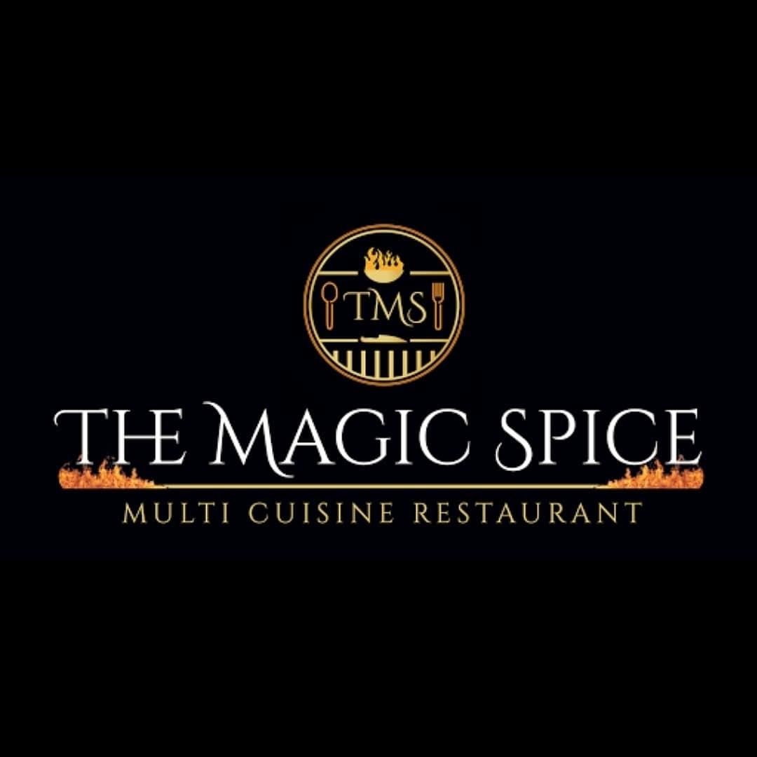 The magic spice restaurant