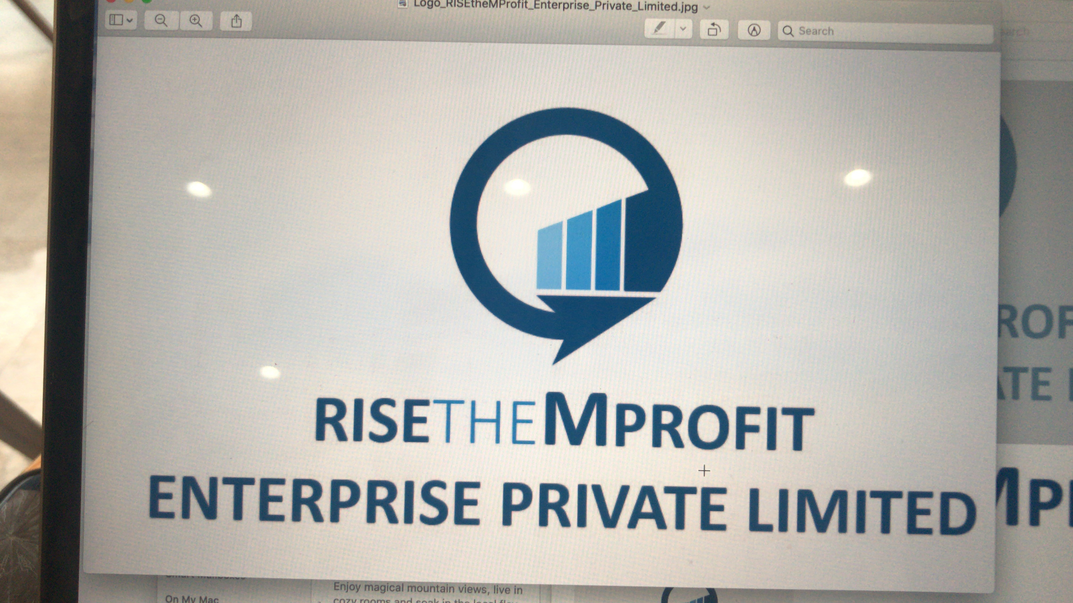 RISE THE M PROFIT ENTERPRISE PRIVATE LIMITED