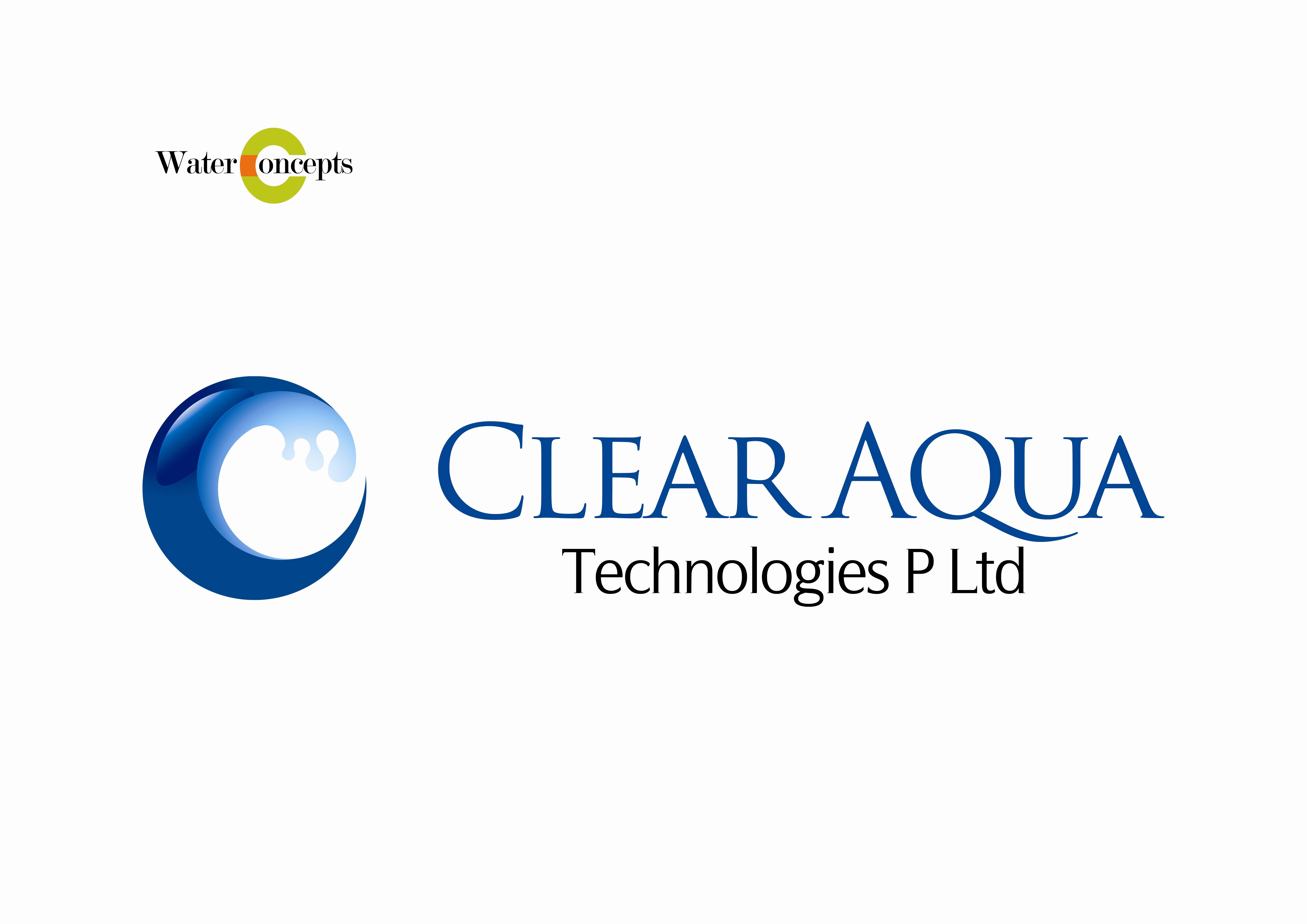 CLEAR AQUA TECHNOLOGIES PRIVATE LTD