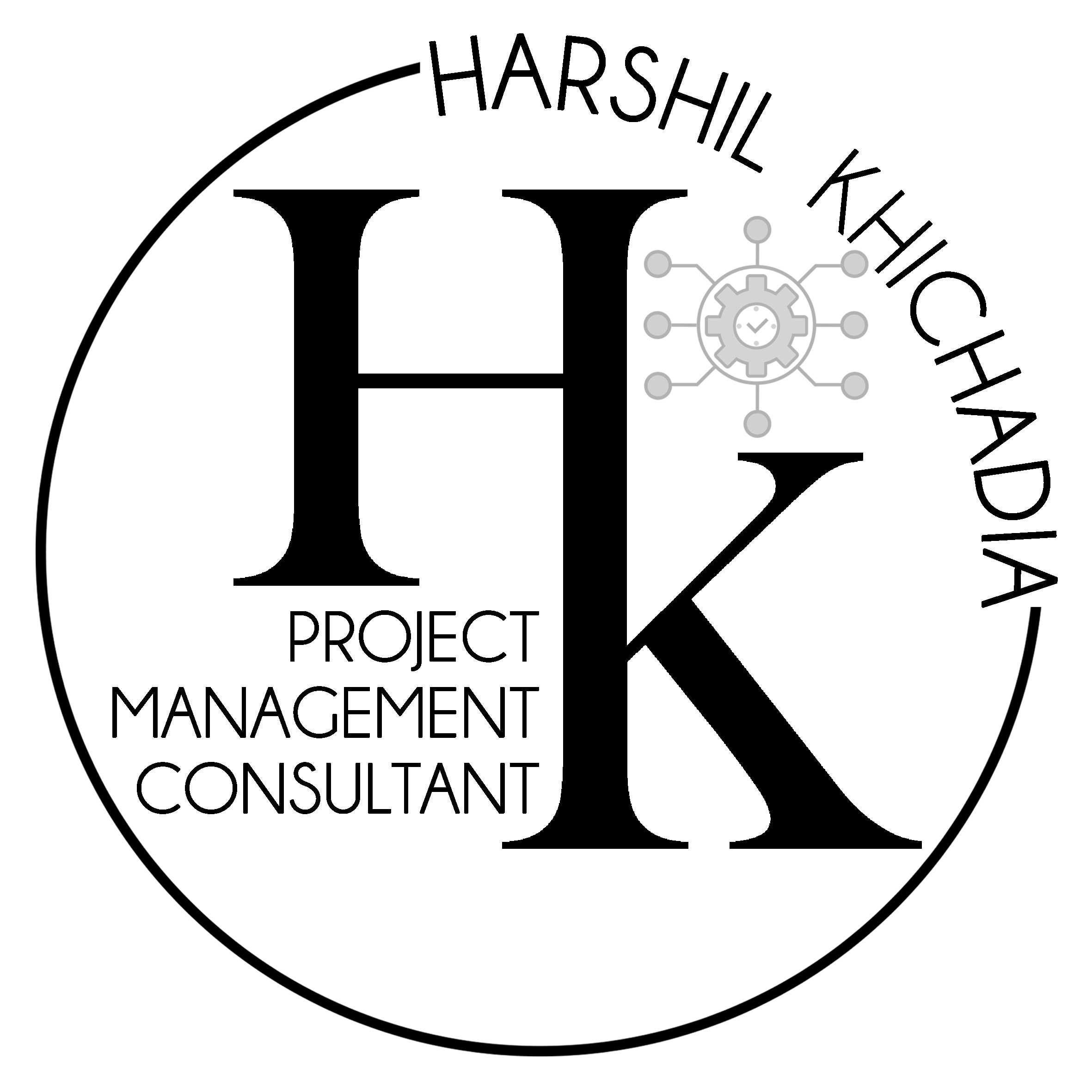 HARSHIL KHICHADIA PMC