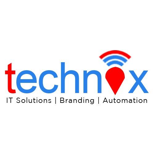 Technix Infotech LLP