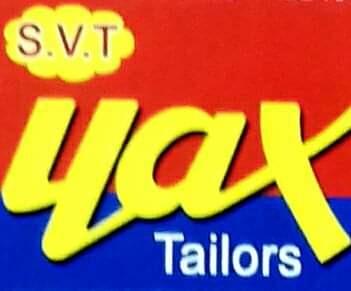 Svt Yax Tailors
