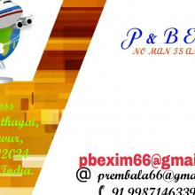 P&b Exim