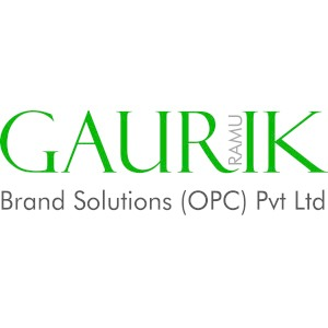 Gaurik Brand Solutions (OPC) Pvt Ltd