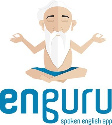 enguru : spoken English app