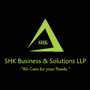 SHK Business & Solutions LLP