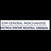 22M GENERAL MERCHANDISE