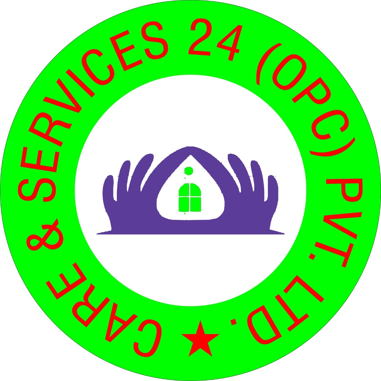 Care and services 24 (opc)Pvt. Ltd