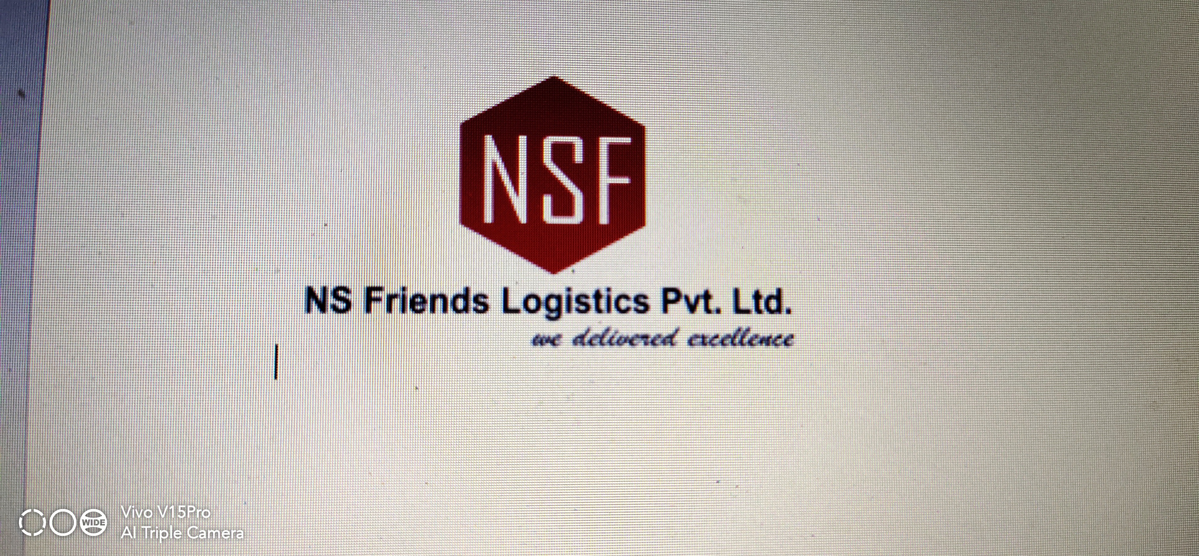 NSF Logistics pvt ltd