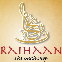 Raihaan The Oudh Shop