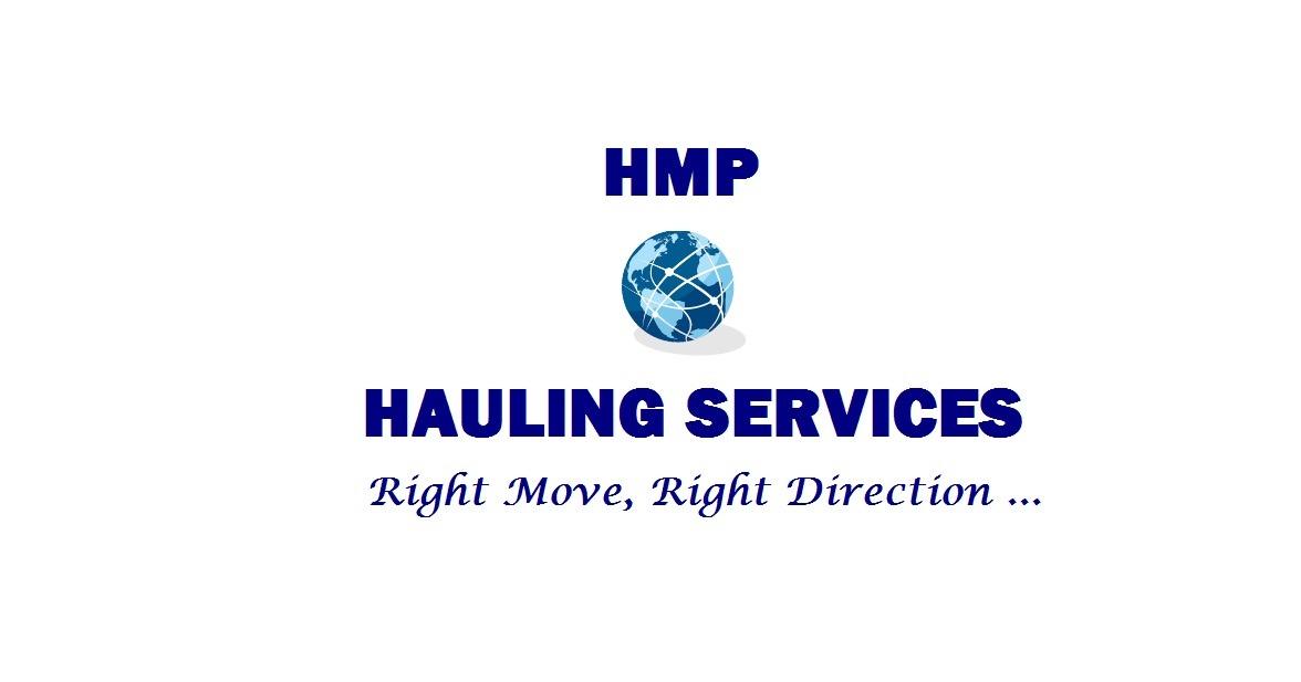 HMP HAULING SERVICES