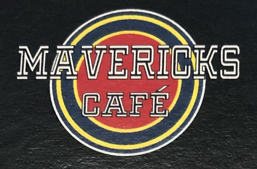Mavericks cafe