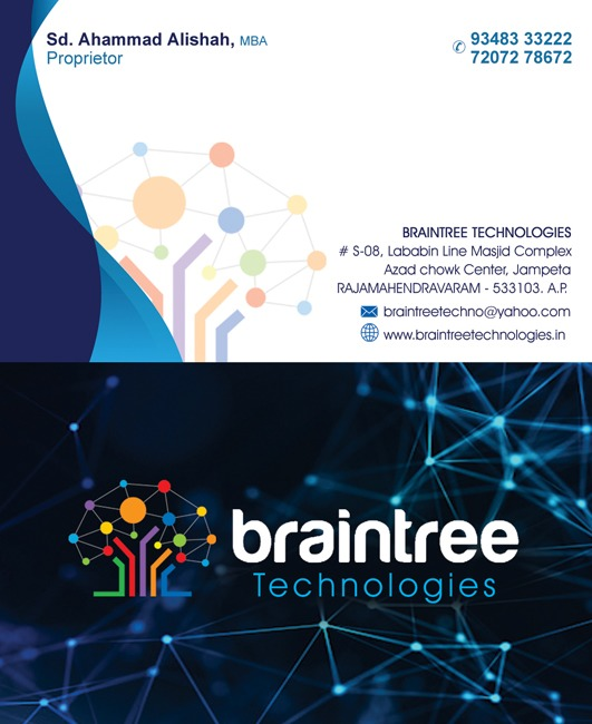 Braintree Technologies