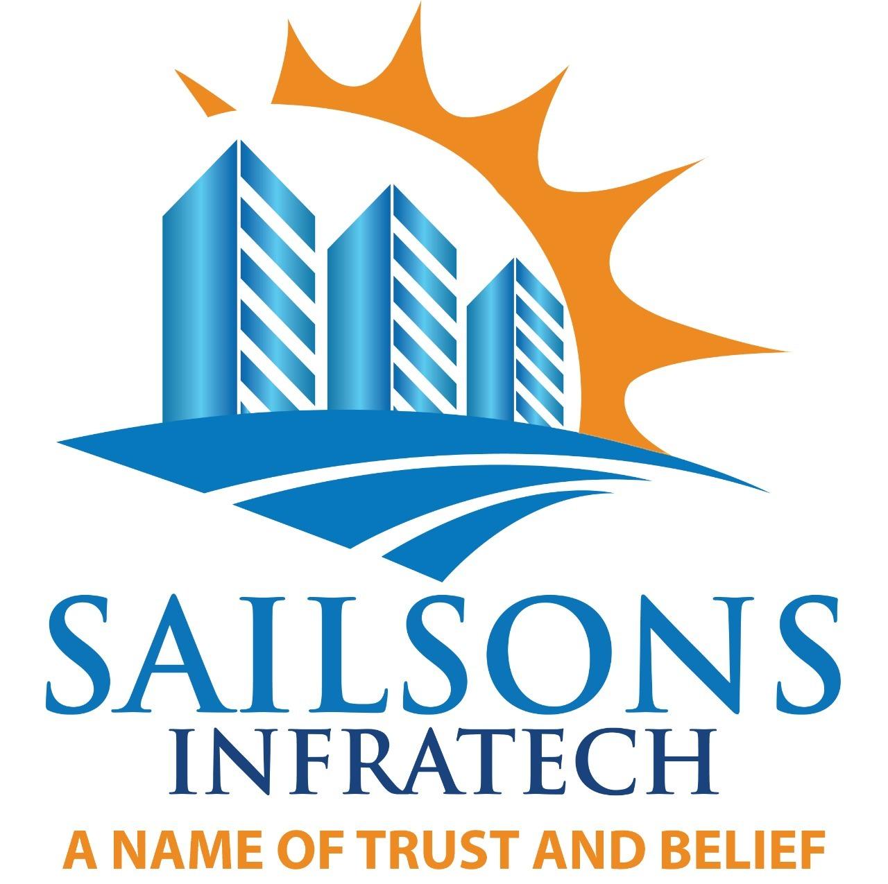 SAILSONS INFRATECH