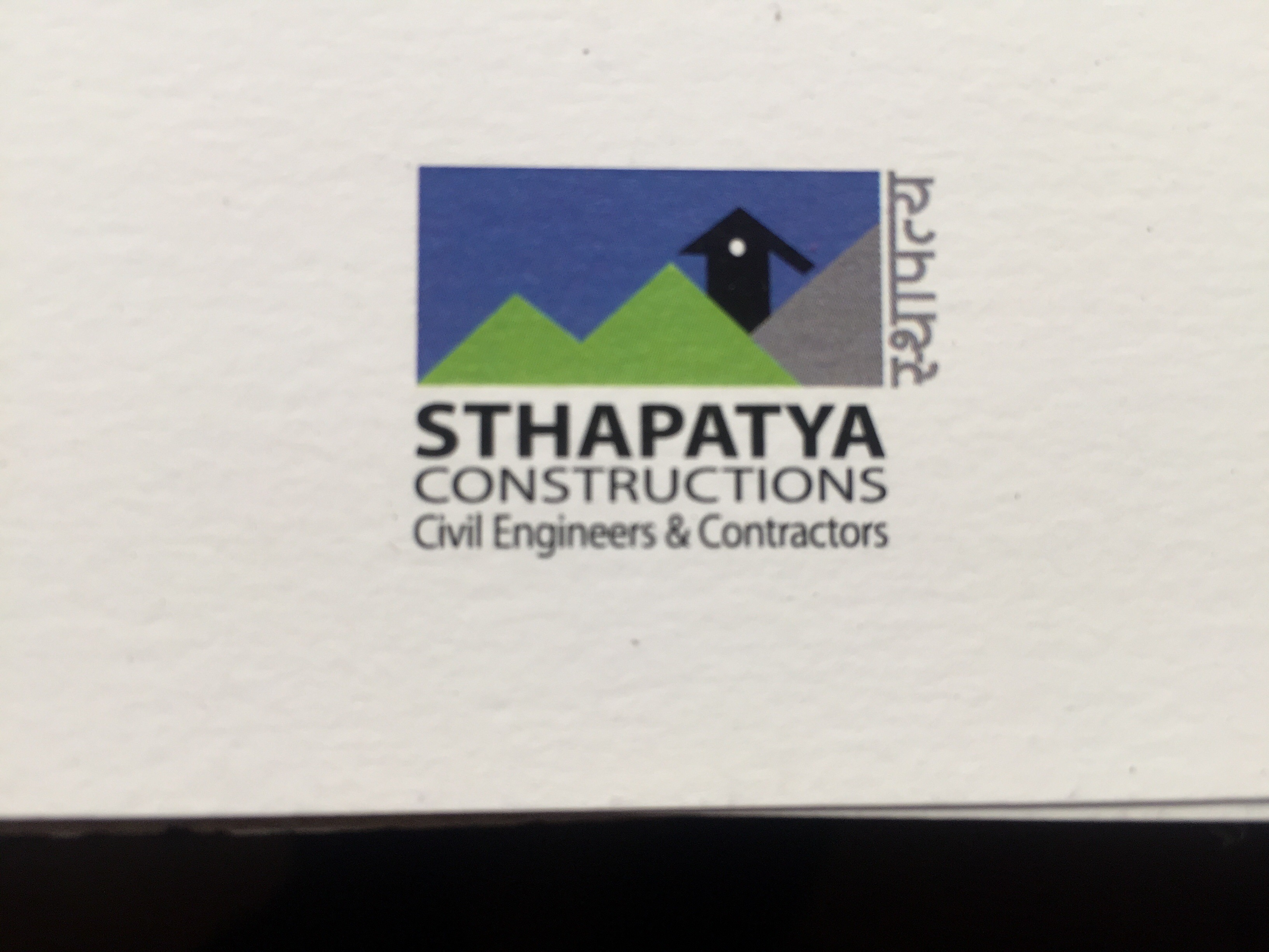 Sthapatya constructions