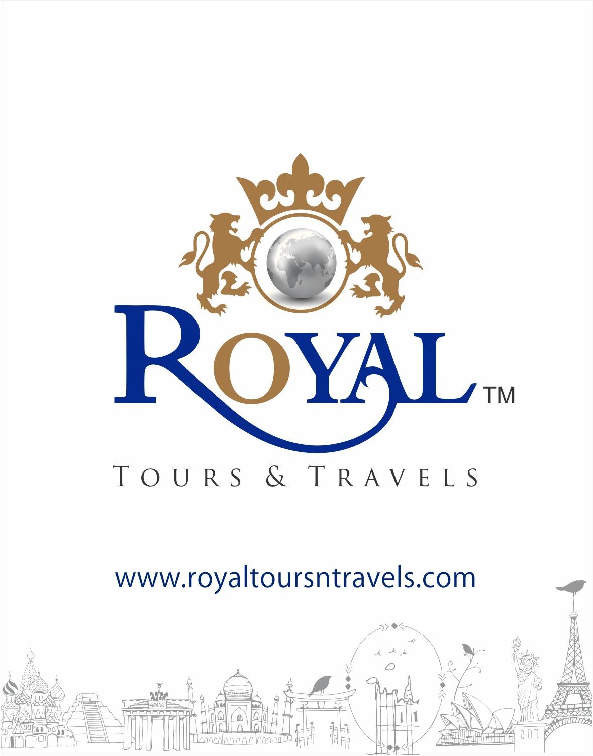 Royal Tours & Travels Rajkot